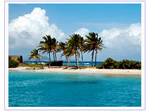 grenadines sailing charters